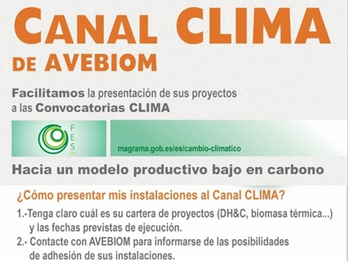 canal clima avebiom